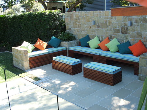 Outdoor Features Mark Davis Furniture