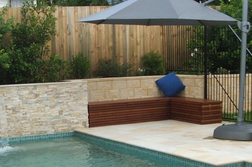 Outdoor bench seating plans pinterest